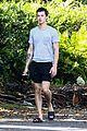 shawn mendes walking photos may 11 05