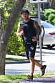 Photo 6 of Ryan Phillippe Hits the Streets for Afternoon Jog