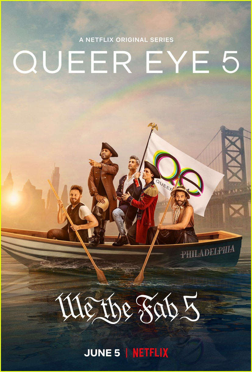 queer eye netflix 014460100