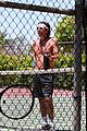 gavin rossdale goes shirtless playing tennis 51