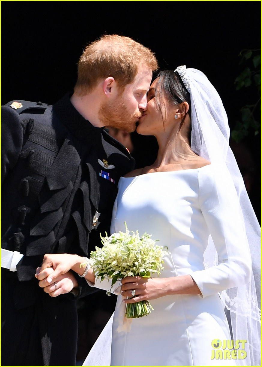harry meghan celebrated two year anniversary 024460268