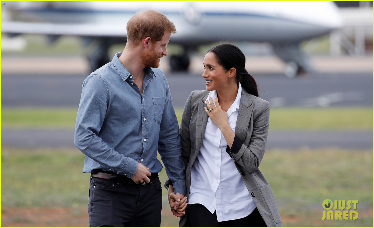 harry meghan celebrated two year anniversary 034460269