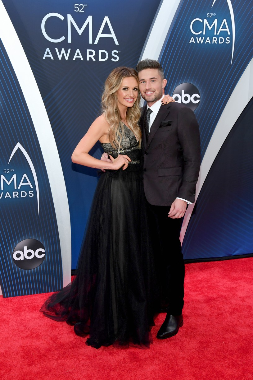 carly pearce michael ray split divorce 044464669