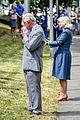 prince charles duchess camilla coronavirus hospital 08