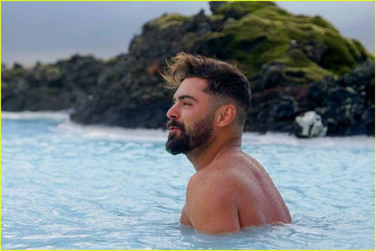 zac efron down with earth travel show 014465524