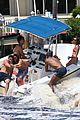 matt james tyler cameron shirtless boat day 41