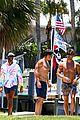 matt james tyler cameron shirtless boat day 73