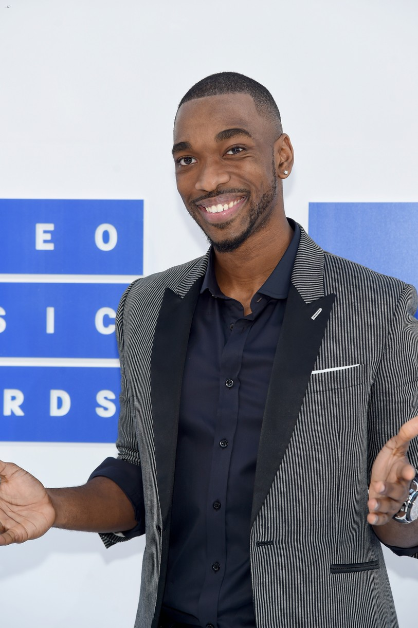 comedian jay pharaoh lapd on his neck story 024462871