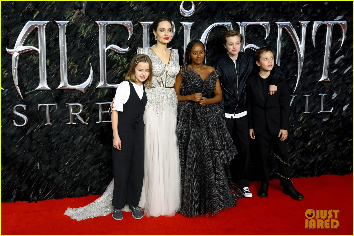angelina jolie honoring roots of adopted children 014464257