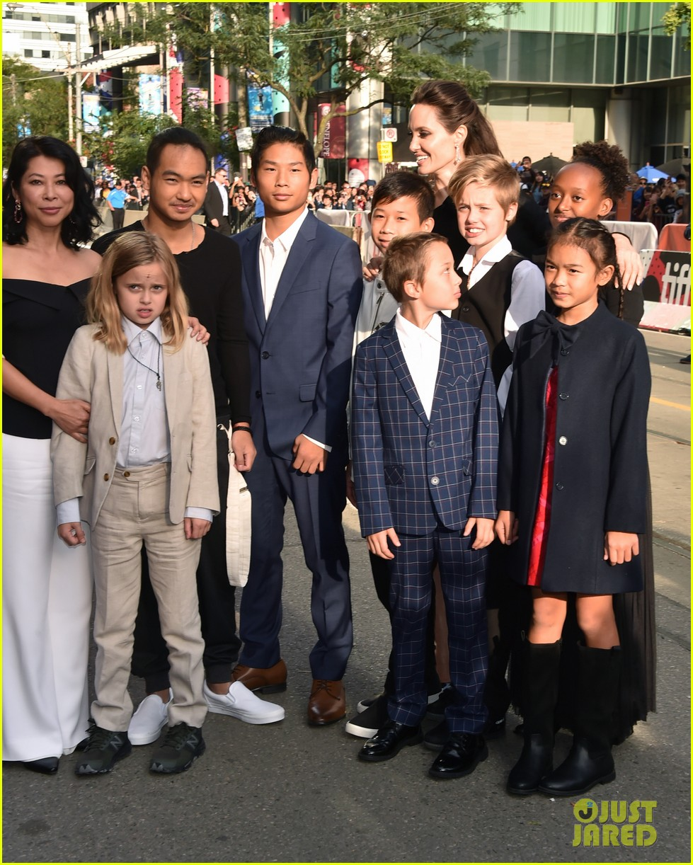 angelina jolie honoring roots of adopted children 104464266