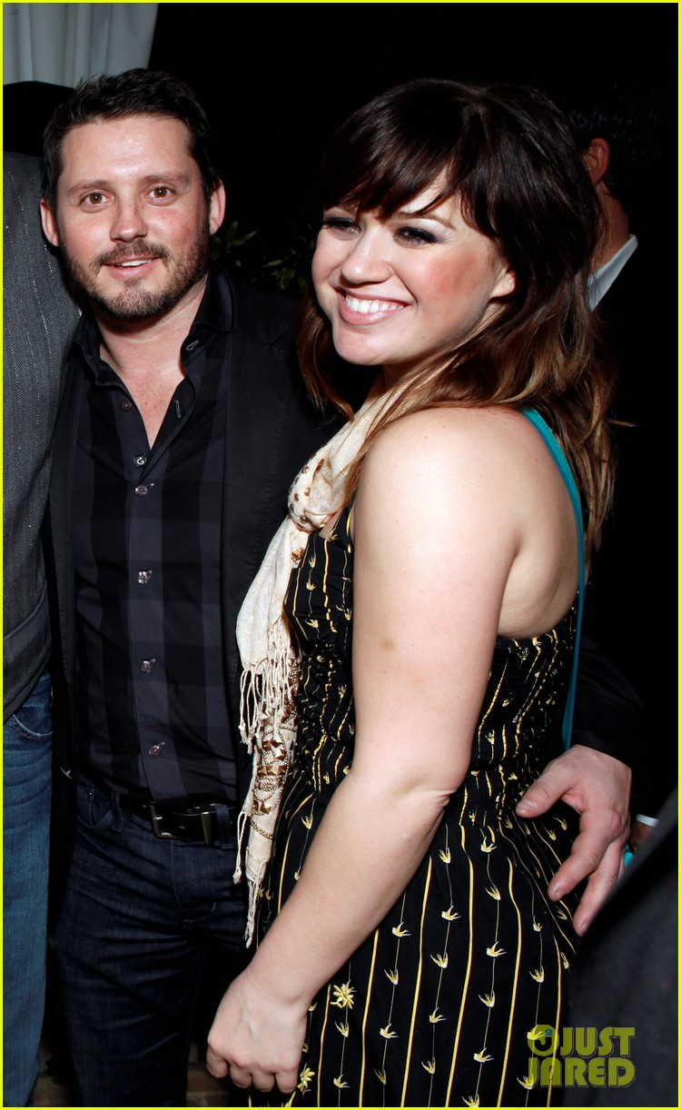 kelly clarkson brandon blackstock june 2020 014462655