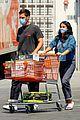camila mendes runs a few errands with boyfriend grayson vaughan 03