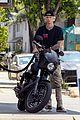 machine gun kelly motorcycle ride saying hes in love 01
