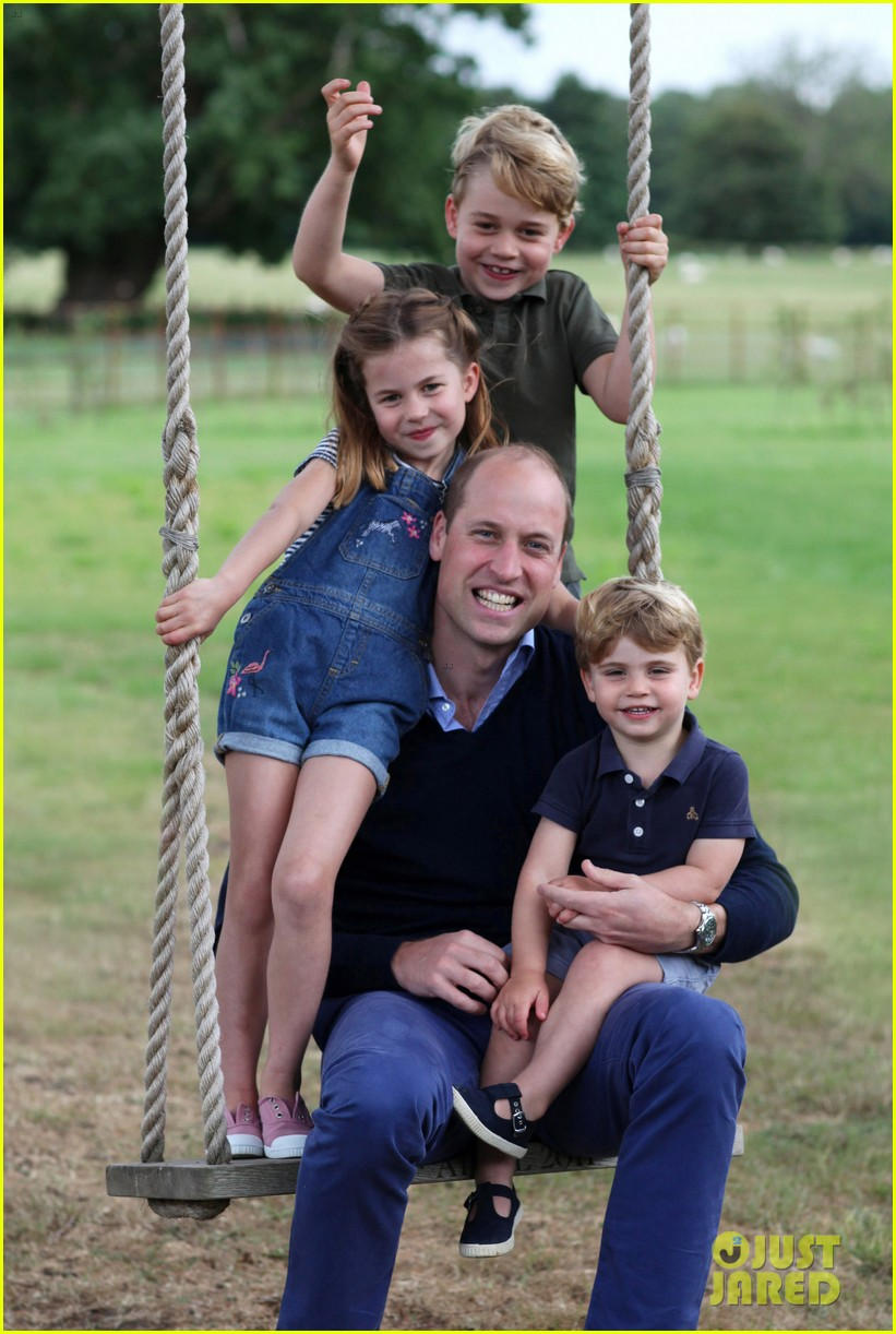 prince william all three kids taken by kate middleton 024464401