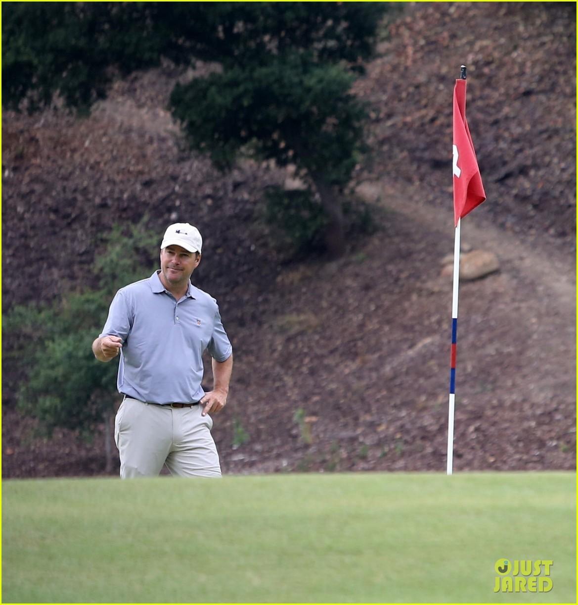 luke wilson chris odonnell played golf 024461875