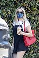 emma roberts steps out amid pregnancy rumors 01