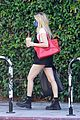 emma roberts steps out amid pregnancy rumors 35