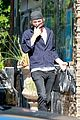 Photo 10 of Garrett Hedlund Picks Up Food To Go While Pregnant Emma Roberts Stays in the Car