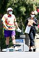 jonah hill cozies up to fiancee gianna santos in la 03