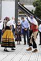 queen letizia king felipe spain more tourism visits 16