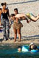 conor mcgregor shirtless at the beach 24
