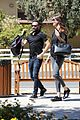 brian austin green at lunch with jennifer flynn 05
