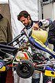 prince carl philip of sweden goes go karting 15