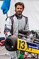 prince carl philip of sweden goes go karting 31