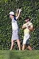 chace crawford miles teller play golf together 03