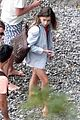 emilia clarke vacation with friends 45