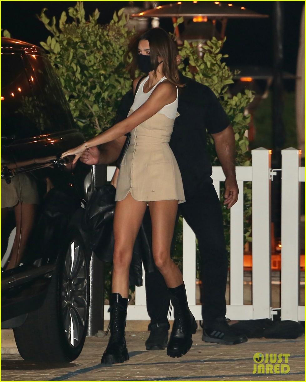 kardashian dinner august 2020 024473668