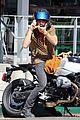 chris pine motorcycle riding with patrick j adams 01