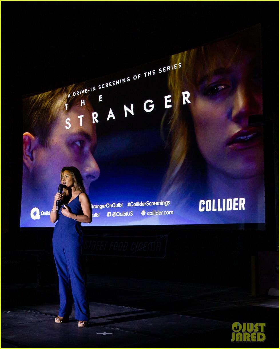 quibi the stranger screening 014477963