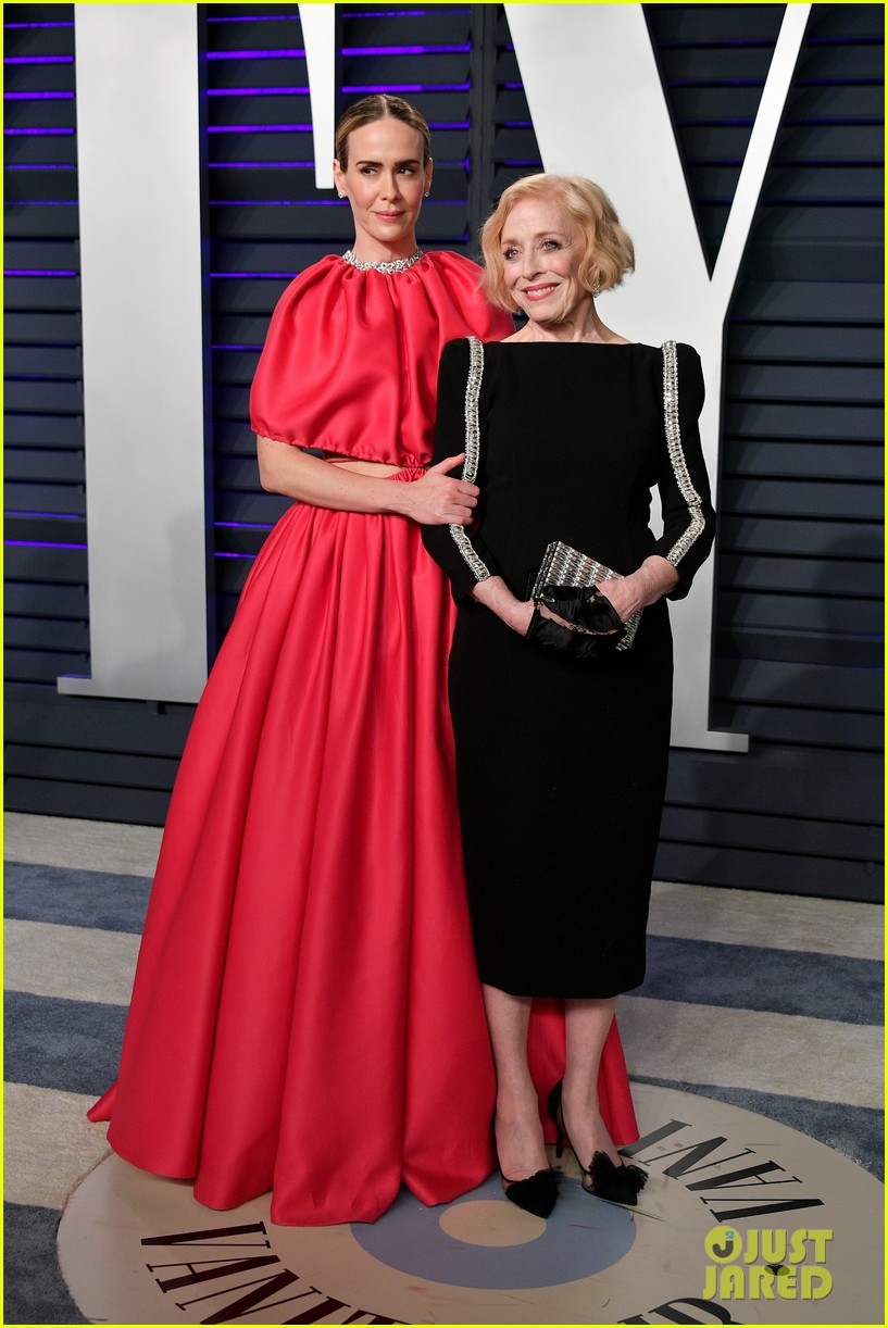 holland taylor why she went public with sarah paulson 014476295