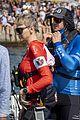 princess charlene monaco crossing challenge pics 28