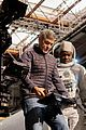 george clooney the midnight sky first look 05