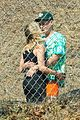 ashley benson g eazy share a kiss music video set 01