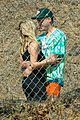 ashley benson g eazy share a kiss music video set 13