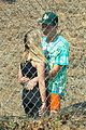 ashley benson g eazy share a kiss music video set 17