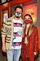 haley lu richardson spiked mask barbie ferriera unpreg drive in 29