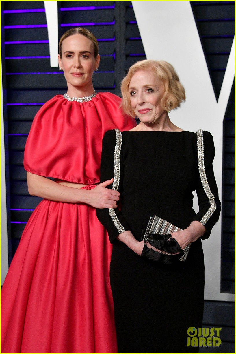 sarah paulson holland taylor photos 044486136