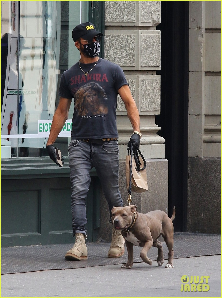 justin theroux nyc september 2020 014482886