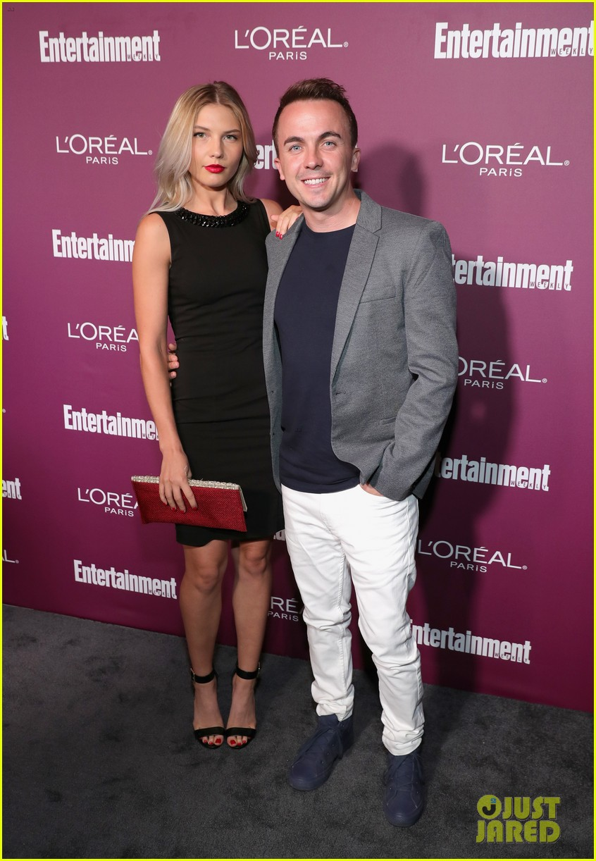 frankie muniz having a baby 014488173