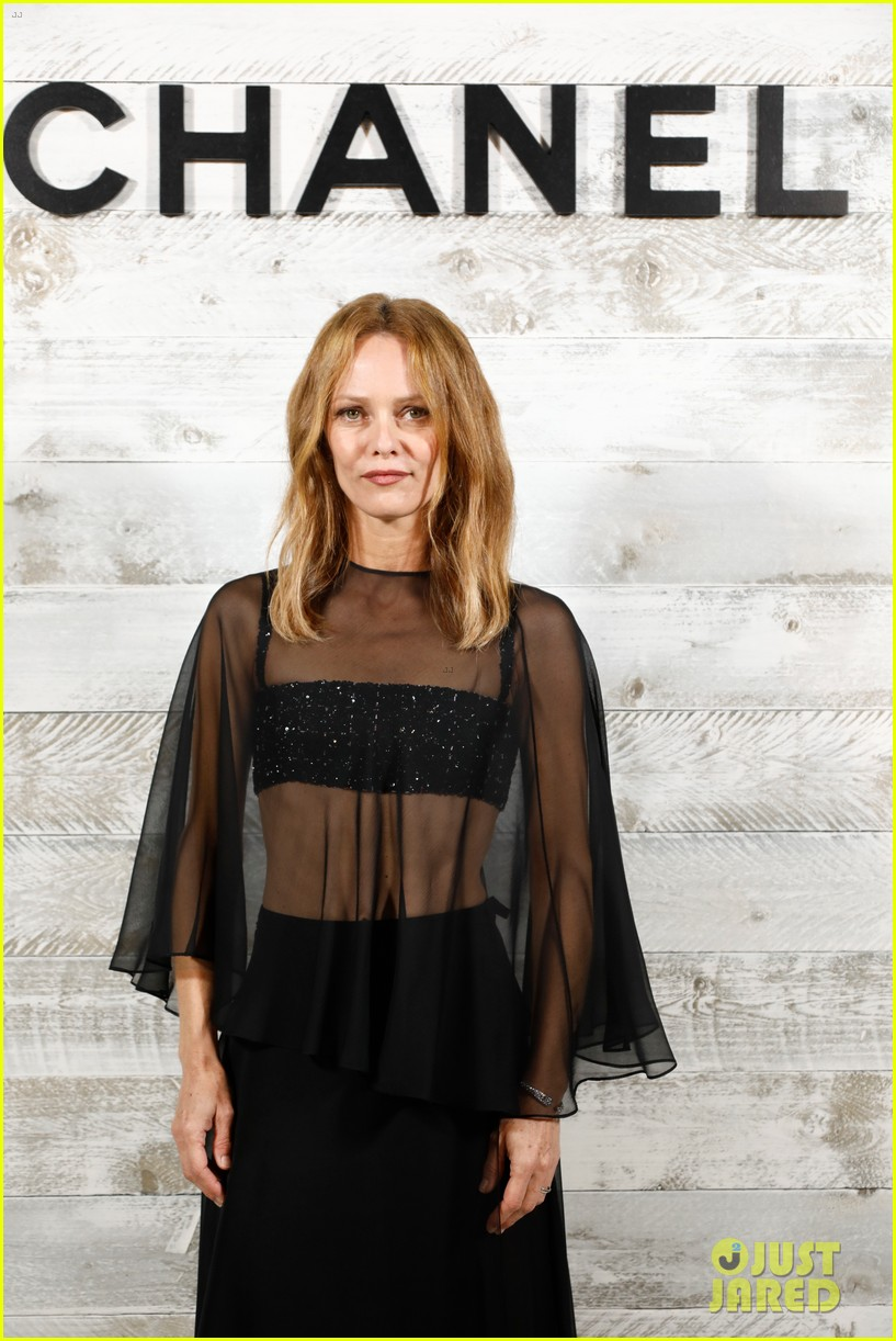 vanessa paradis two deauville events 024482449
