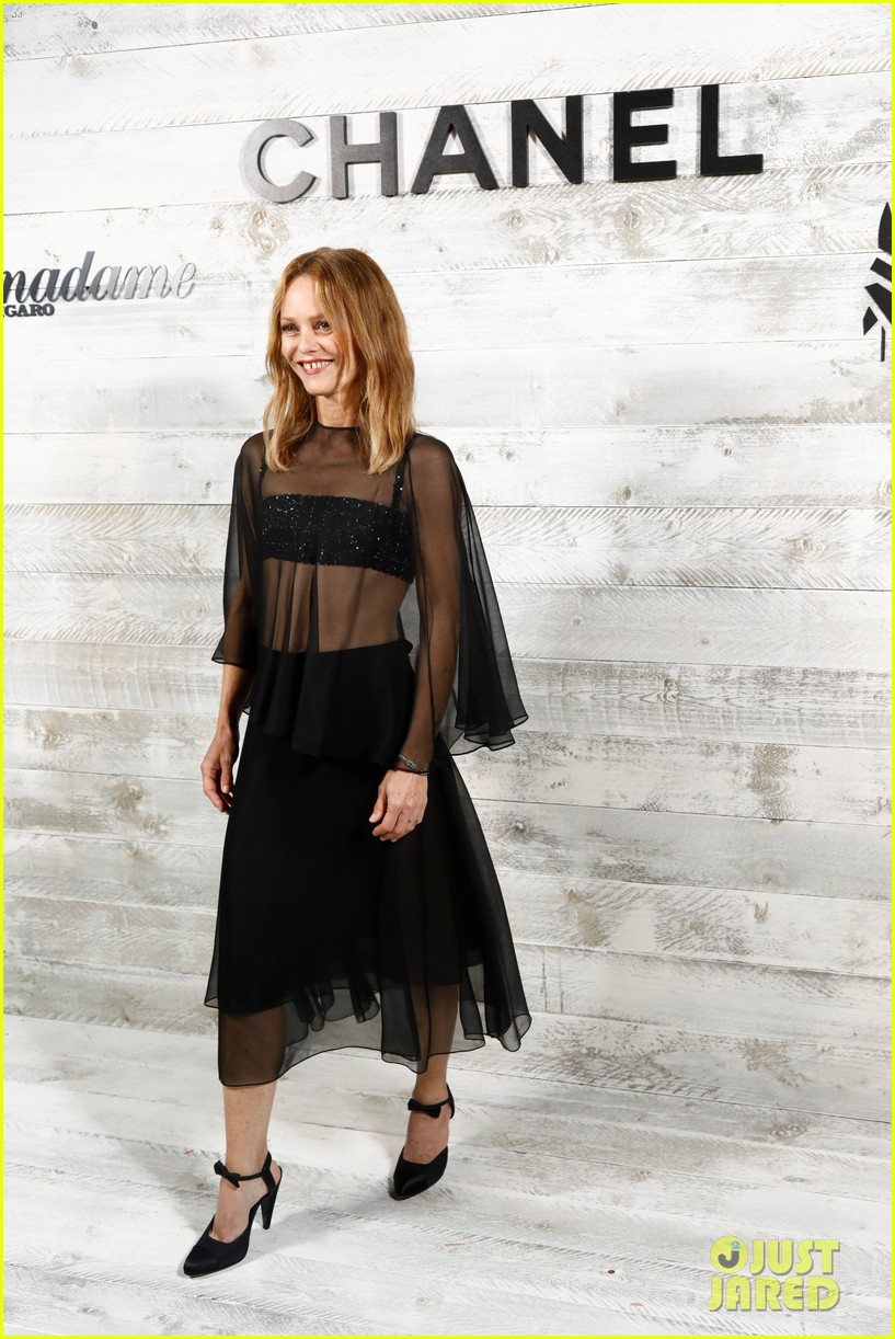 vanessa paradis two deauville events 034482450
