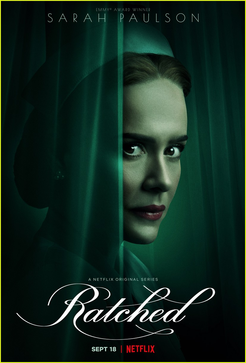 sarah paulson in ratched stills 014484551
