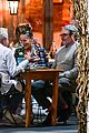 Photo 2 of Sarah Jessica Parker & Matthew Broderick Do Outdoor Dining in New York City