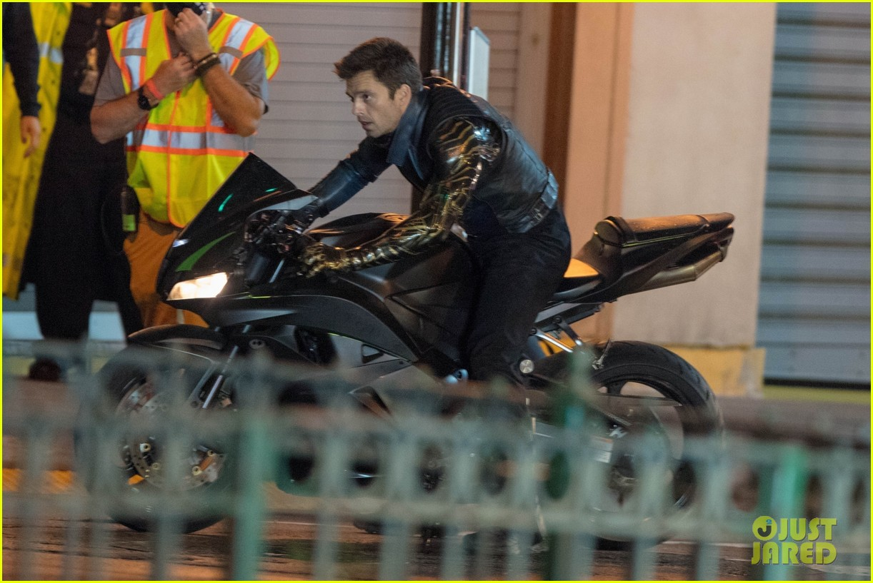 sebastian stan films the falcon and the winter soldier atlanta 054485162