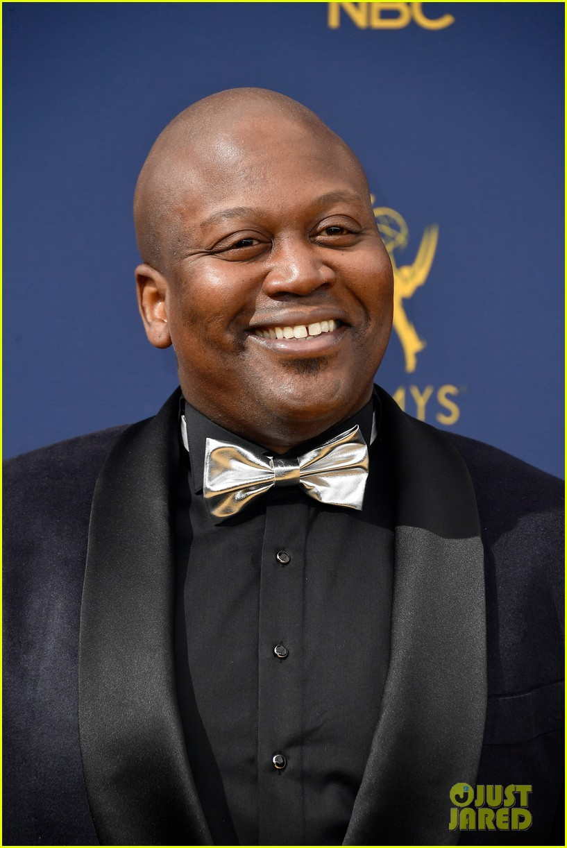 tituss burgess at the emmys 044485595