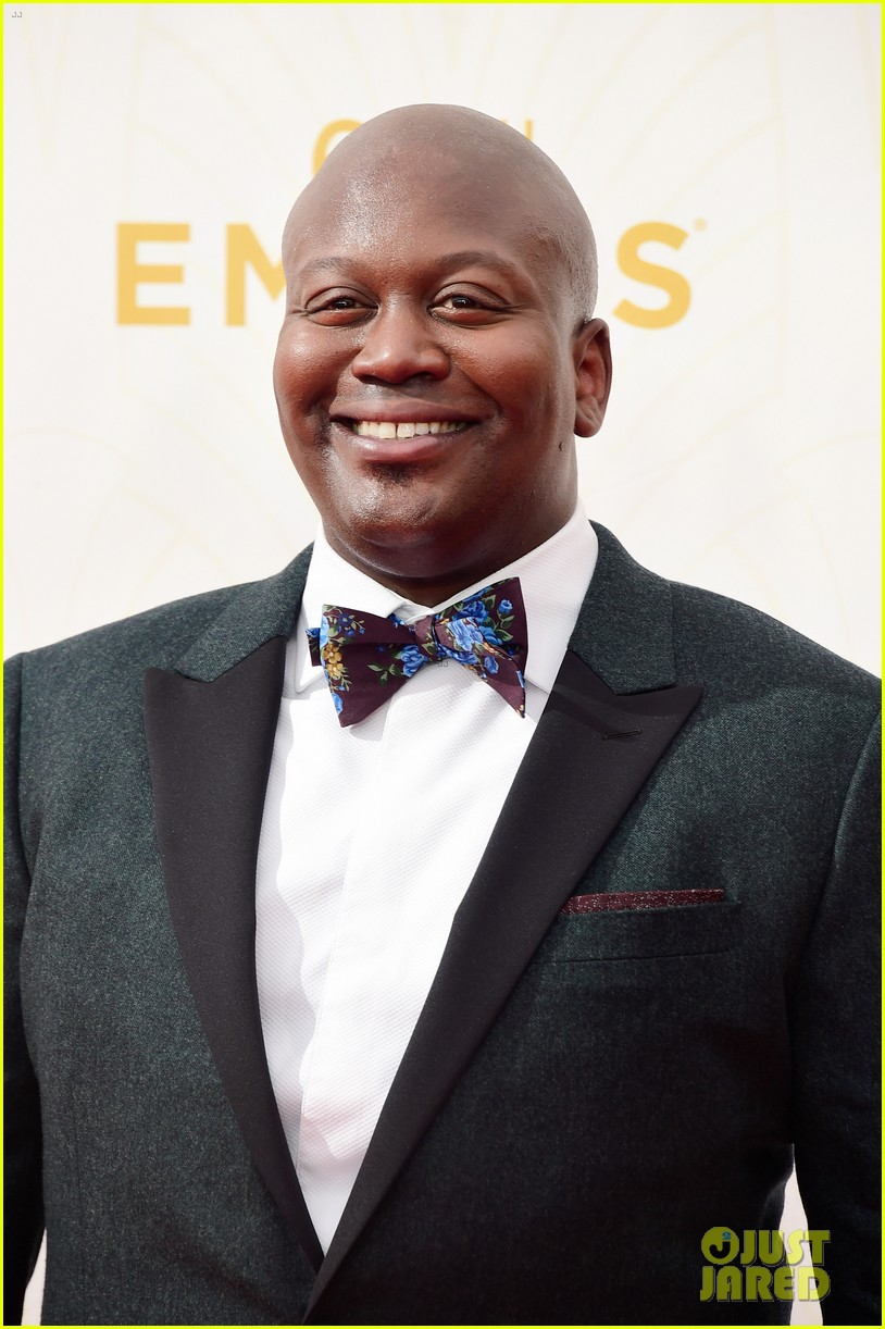 tituss burgess at the emmys 064485597